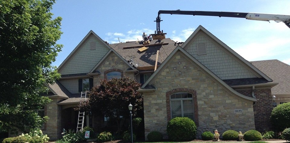 Olde Town Group Residential Roofing